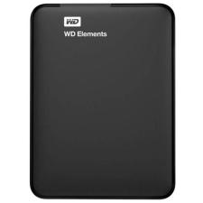 Western Digital Elements 1TB USB3.0 WDBUZG0010BBK merevlemez