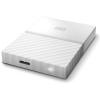 "Western Digital My PassPort 1000GB USB3.0 2,5"" külsõ HDD fehér"