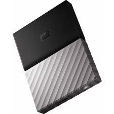 Western Digital My Passport 2.5 2TB USB 3.0 WDBFKT0020B merevlemez