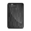 Western Digital My Passport AV-TV 1TB 5400RPM 16MB USB3.0 WDBHDK0010B