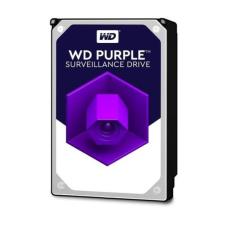Western Digital Purple 3.5 10TB 7200rpm 256MB SATA3 WD101PURZ merevlemez