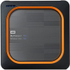 Western Digital WD 2.5 My Passport Wireless SSD 2TB USB3.0 SD