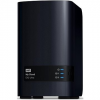 Western Digital WD My Cloud EX2 Ultra 4 TB (2x 2TB)