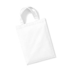 Westford Mill Bevásárló táska Westford Mill Cotton Party Bag for Life
