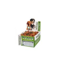 Whimzees Whimzees Fogkefe XS – 350db/kínáló karton elektromos fogkefe