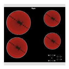 Whirlpool AKT 8090 NE főzőlap