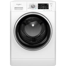 Whirlpool FFD 8448 BCV EE mosógép és szárító