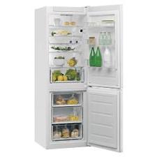 Whirlpool W5 821E W 2 hűtőgép, hűtőszekrény