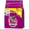 Whiskas Junior csirke - 1,9 kg