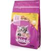 Whiskas Junior csirkehúsos szárazeledel (2 x 14 kg) 28kg