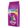 Whiskas Sterile szárazeledel ivartalanított macskáknak 1.4kg