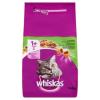 Whiskas teljes értékű állateledel felnőtt macskák számára bárányhússal 1,4 kg