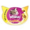 Whiskas Temptation Csirke sajttal 8x60g