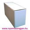 WhiteBox HP CE401A No.507A cyan toner (utángyártott whitebox)