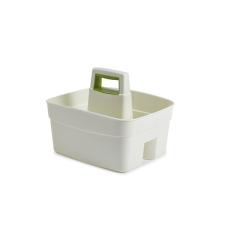 WHITEFURZE Hordozható konyhai tároló, WHITEFURZE, fehér konyhai eszköz