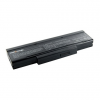 Whitenergy Asus A32-F3 11.1V Li-Ion 6600mAh notebook akkumulátor fekete