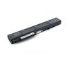 Whitenergy HP EliteBook 8530p 14.4V Li-Ion 4400mAh notebook akkumulátor fekete