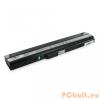 Whitenergy WHITENERGY Asus A32-K52 4400mAh notebook akkumulátor fekete
