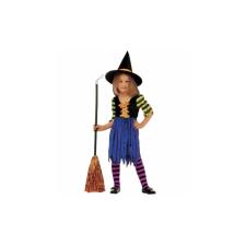 Widmann Boszorkány gyerek jelmez, 116-os méretben jelmez