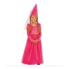 Widmann Rózsaszín udvarhölgy jelmez, 110-es méretben