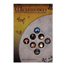 Wightridden – Raven Kaldera idegen nyelvű könyv