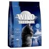 Wild Freedom 3x2kg Wild Freedom Adult 'Cold River' - lazac száraz macskatáp