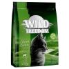 Wild Freedom 400g Wild Freedom Adult 'Green Lands' - bárány száraz macskatáp
