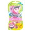 Wilkinson Sword Xtreme3 Beauty Sensitive 3 pengés eldobható borotva 4 db
