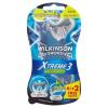 Wilkinson Sword Xtreme3 Ultimate Plus 3 pengés eldobható borotva 8 db