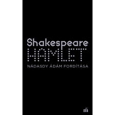 William Shakespeare SHAKESPEARE, WILLIAM - HAMLET ajándékkönyv