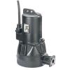Wilo MTC 40 F16.15/7 EM-A merülőmotoros szivattyú vágóművel