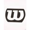 Wilson Unisex Egyeb STENCIL SQUASH