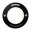 Winmau falvédő dart tábla köré, fekete feliratos