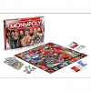 Winning Moves Monopoly WWE - Refresh, ENG