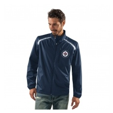 Winnipeg Jets fĂŠrfi kabát blue NHL Frozen Tundra Systems - XXL,(USA)