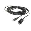 WIRETEK ve368 usb hosszabbító kábel