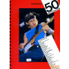 Wise 50 Hits for Easy Guitar - The Red Book