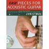 Wise Easy Pieces for Acoustic Guitar - Christmas