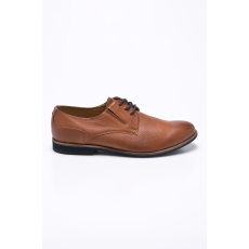 Wojas - Félcipő - barna - 1261300-barna
