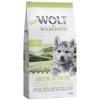 Wolf of Wilderness 1kg Little Wolf of Wilderness Junior - Green Fields - bárány száraz kölyökkutyatáp
