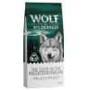 Wolf of Wilderness 2x12kg Wolf of Wilderness 'The Taste Of The Mediterranean' száraz kutyatáp