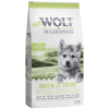 Wolf of Wilderness 5kg Little Wolf of Wilderness Junior - Green Fields - bárány száraz kölyökkutyatáp