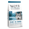 Wolf of Wilderness Blue River - lazac - 12 kg