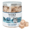 Wolf of Wilderness Gefriergetrocknete Premium-Snacks - Blue River - lazac (70 g)