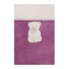 Womar Gyerek pléd Womar 100x150 lila | Lila |