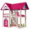 Woody Dollhouse Villa Anna-Maria