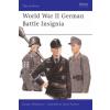 World War II German Battle Insignia – Gordon Williamson