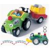 WOW Bernie traktorja