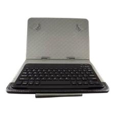 "WPOWER 10"" Tablet tok Bluetooth billentyűzettel, fekete, EN tablet tok"