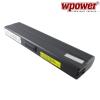 WPOWER Asus A32-F9 akkumulátor 4400mAh, utángyártott